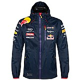 Jaqueta de Chuva Infiniti Red Bull Racing Official -