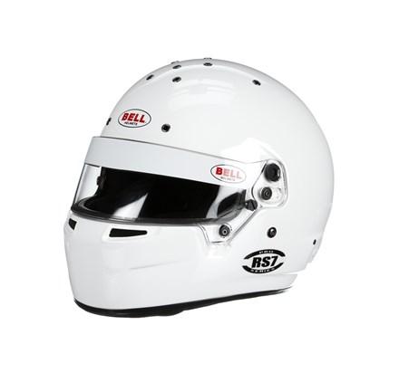 1ba3406dc09c7 Capacete Bell RS7 K -KART - Para pilotos de Kart - Fredy Kart ...