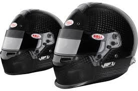 5926ce86db556 Capacete Bell HP7 Carbono NO DUCKBILL - Fredy Kart