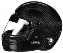 Capacete Bell HP5 Touring Carbono