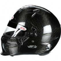 Capacete Bell HP7 Carbono Racing