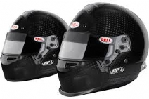 Capacete Bell HP7 Carbono NO DUCKBILL